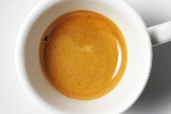 Kaffee, Tasse, Crema,